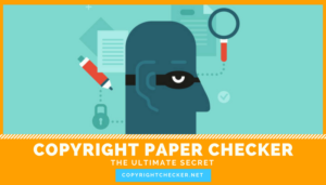copyright checker for paper